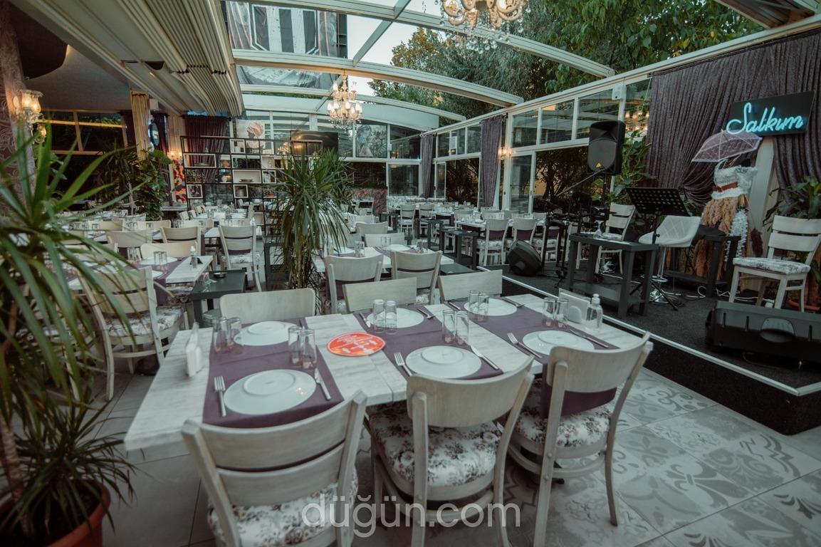 Çayyolu Salkım Restaurant