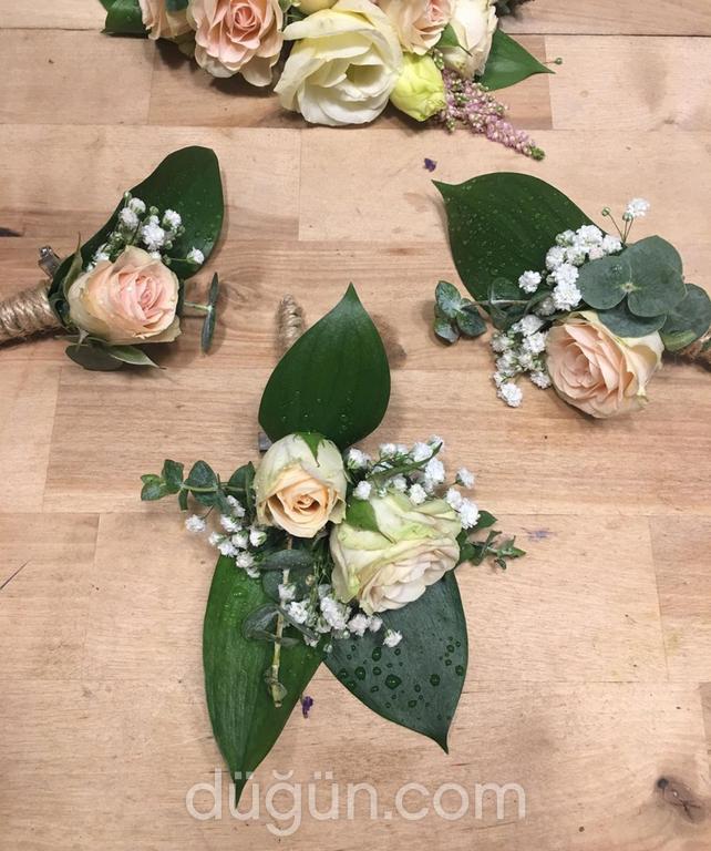 Odelya Çiçek Tasarım