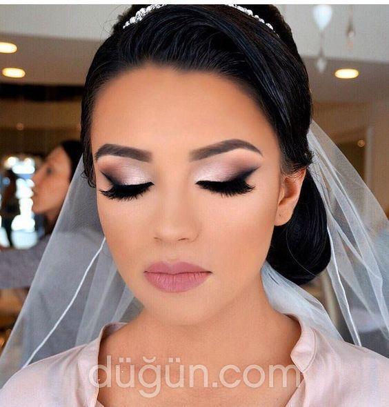 Make Up Yıldız Sharipova