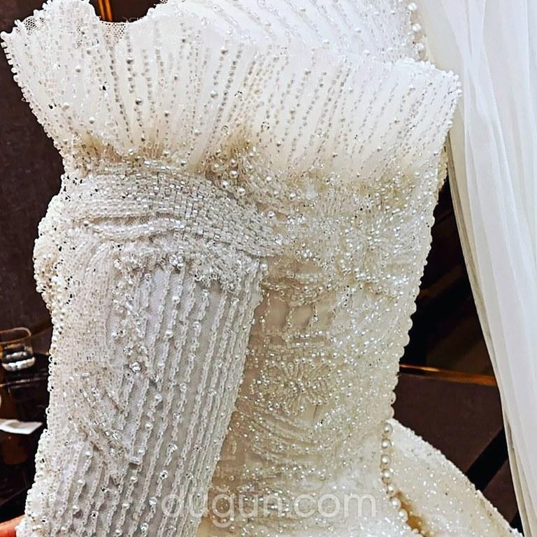 Arş-ı Ala Wedding