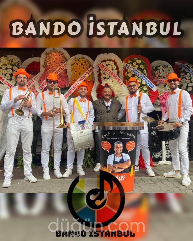 Bando İstanbul