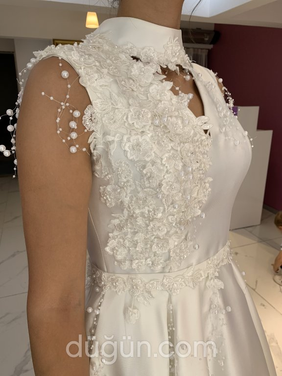 Loresima Moda Evi By Şennur Kosif