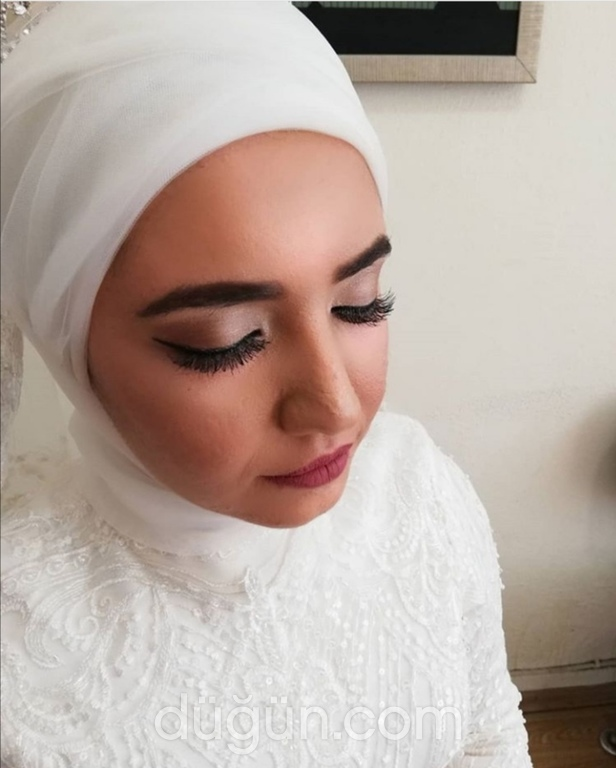 Hair & Make Up Hatice