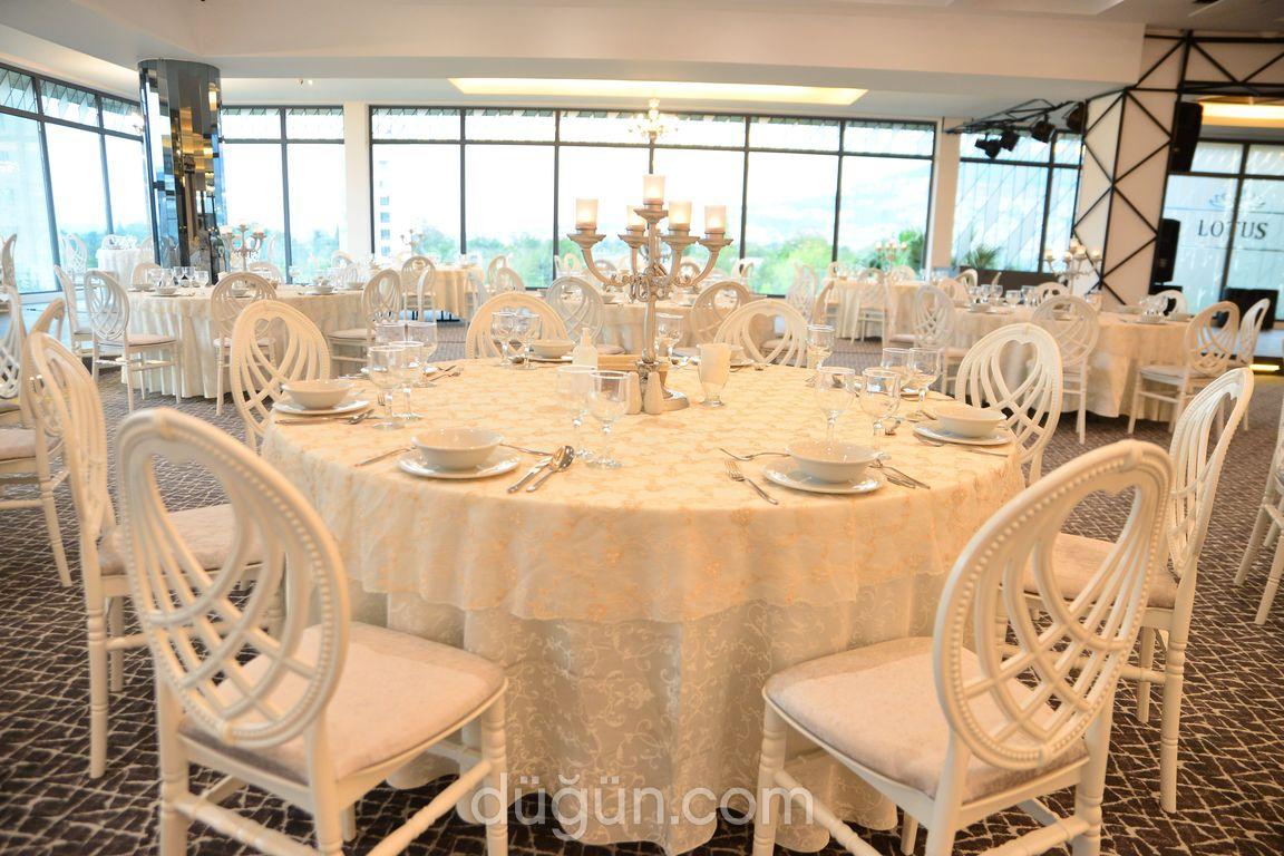 Banquet Palas