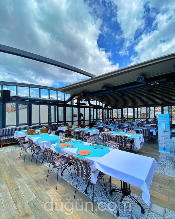 Çayona Cafe Restaurant