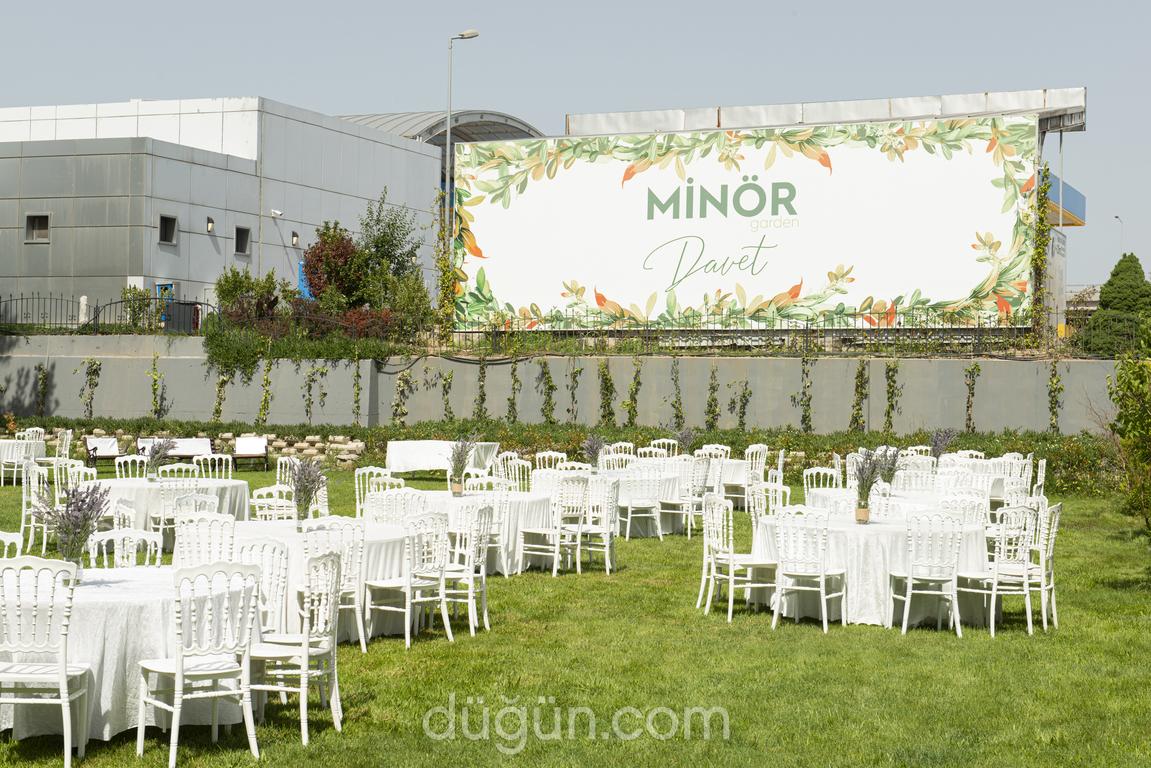 Minör Garden By Minteks