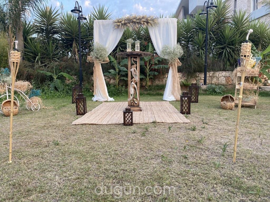 Gürleyen Düğün & Davet Organizasyon
