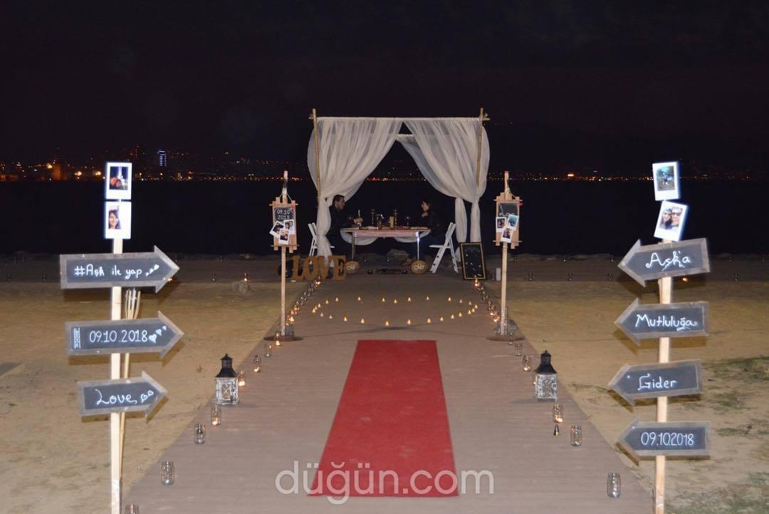 Evlilik Teklif İzmir