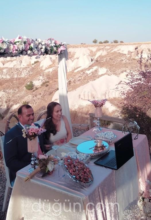 Kapadokya Evlilik Teklifi