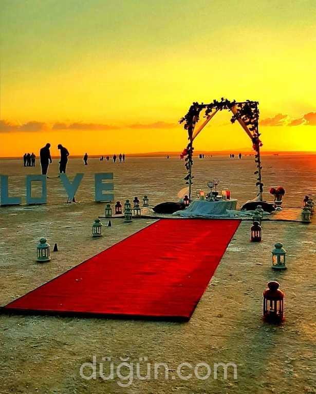 VIP Evlilik Teklifi