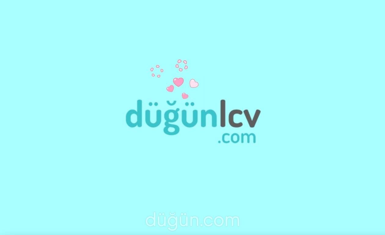 Düğün LCV - Online Davetiye