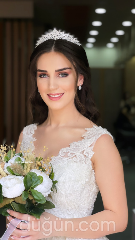 Kerim Babacan Hair & Make Up Design