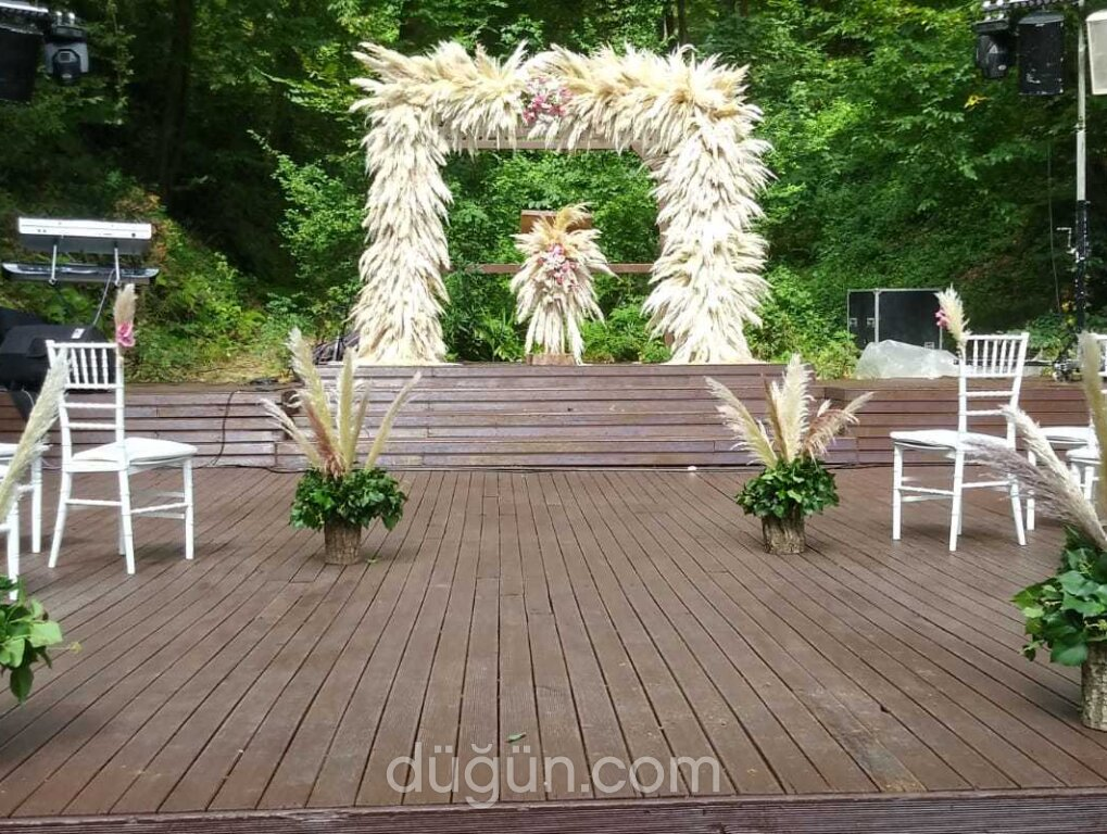 Exenwedding Decoration