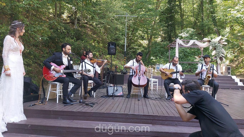 Okandora Wedding & Event Team