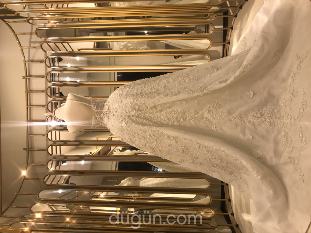 Nombre D'or Haute Couture Moda Evi