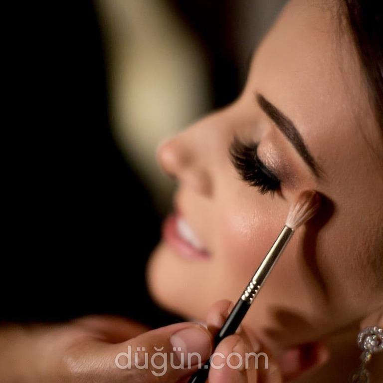 Gökhan Ciğeroğlu Makeup Artist