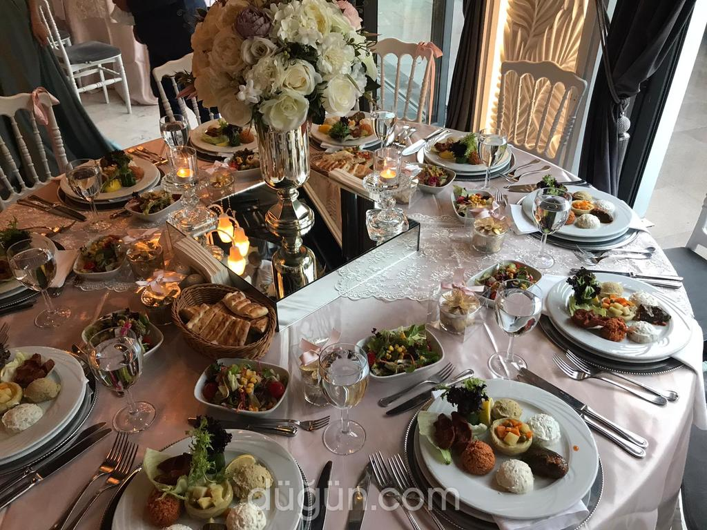 By Beymenler Catering