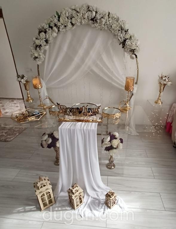 Rüya Düğün ve Nişan Organizasyon