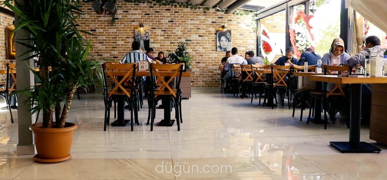 Köşk Restoran