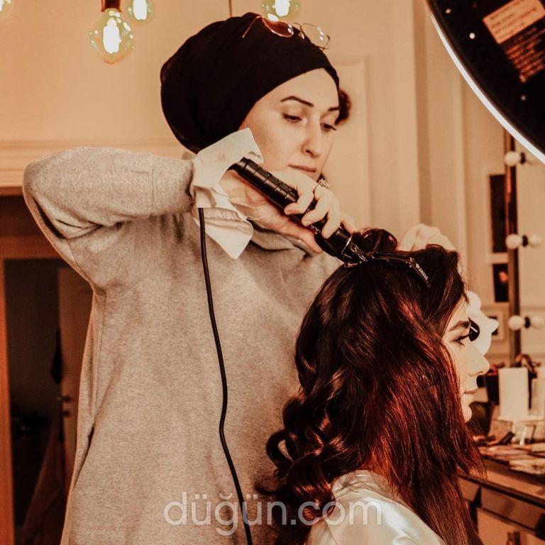 Yeşim Bingöl Makeup Studio