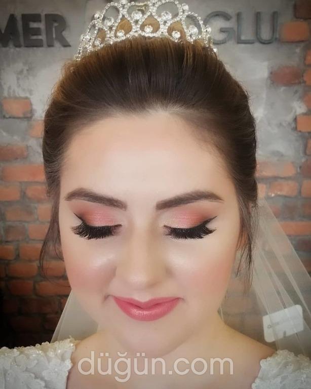 Gülşah Sarıoğlu Makeup