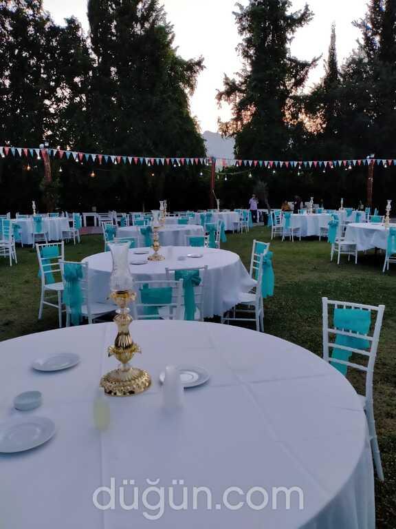 Grand Ali Bey Hsc Park