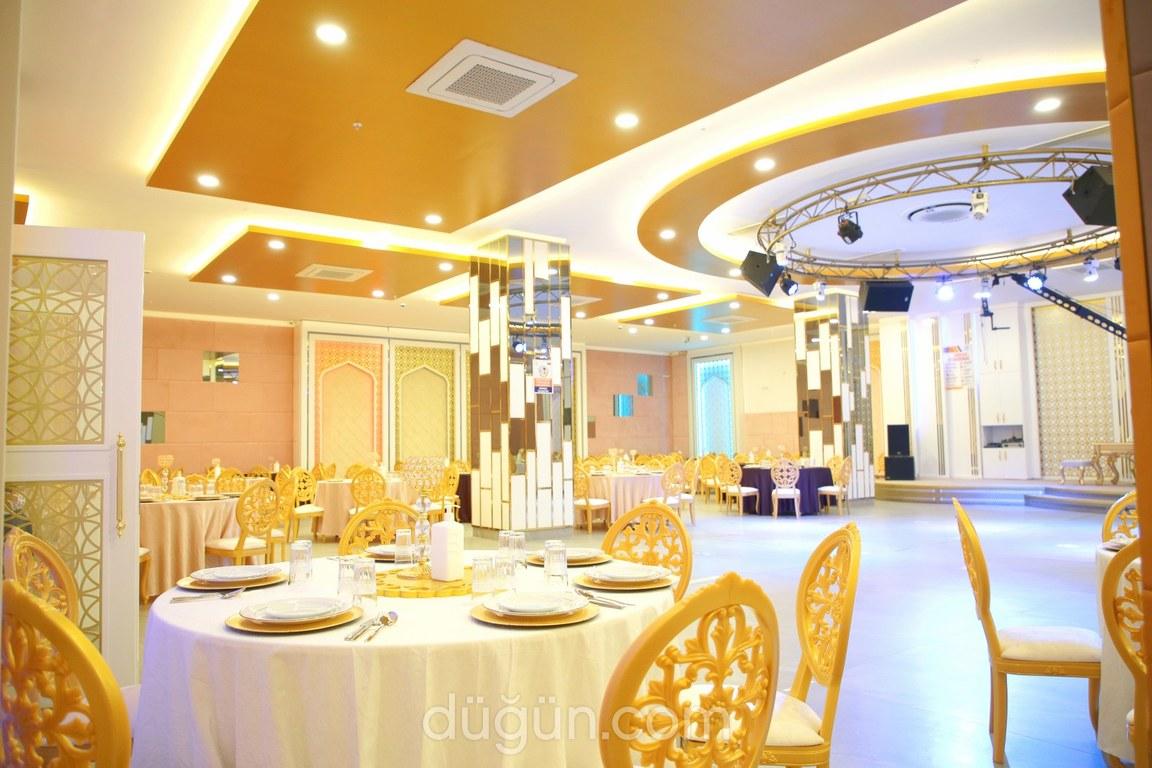 Turkuaz Düğün Salonu