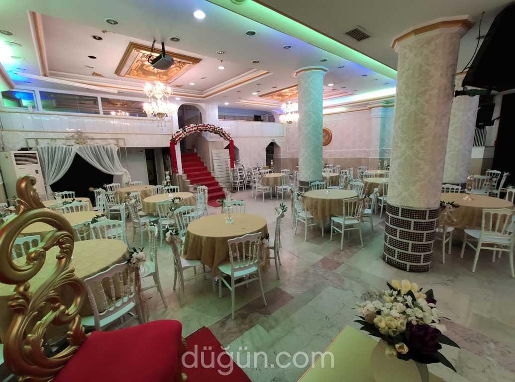 Öveçler Lina Kına ve Düğün Salonu