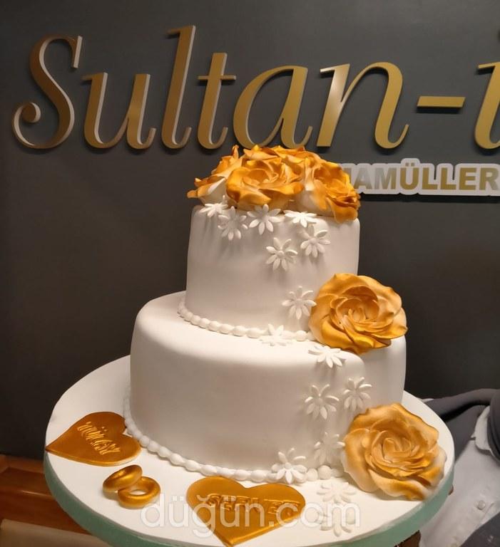 Sultan-i Fırın Pasta