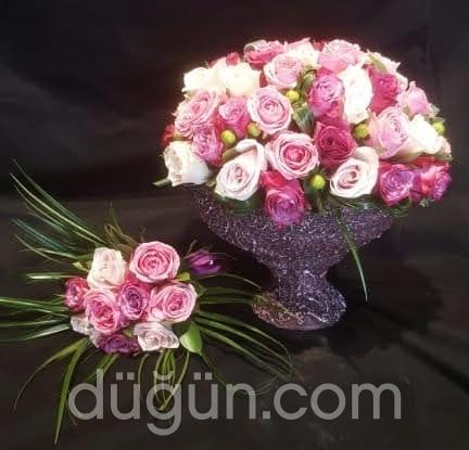 Detay Çiçekçilik - Ataşehir