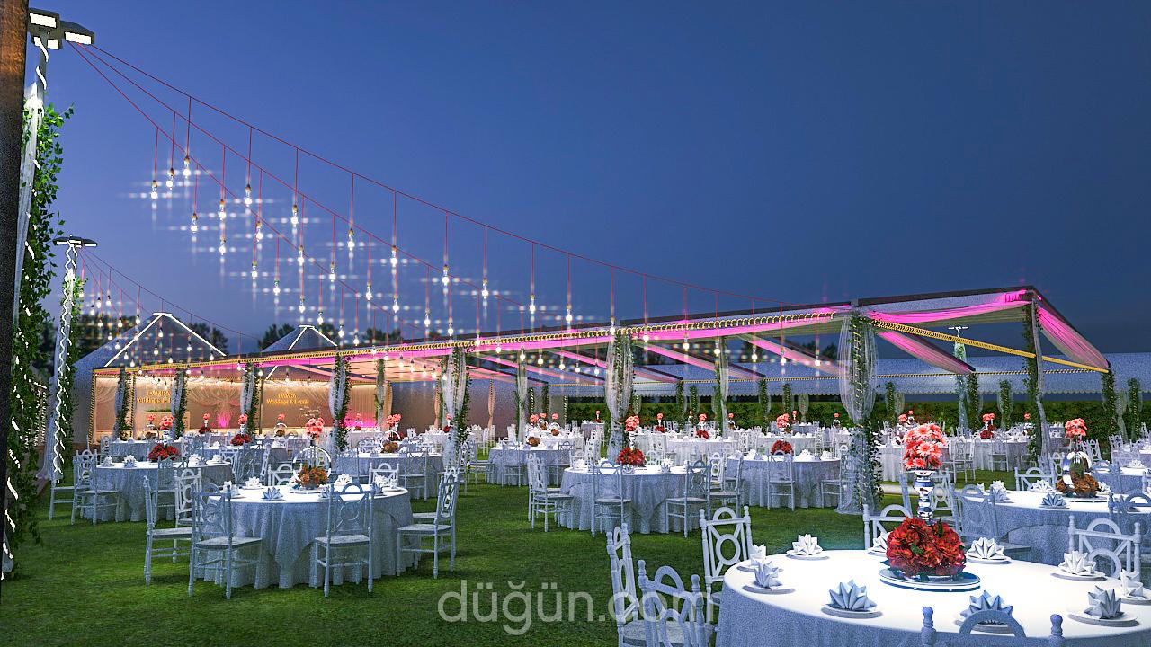 Damra Wedding & Events