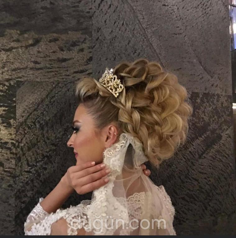 Mustafa Nişancı Hair Make Up Team