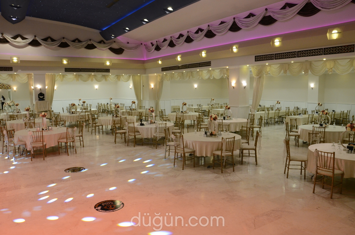 Esila Wedding Hall