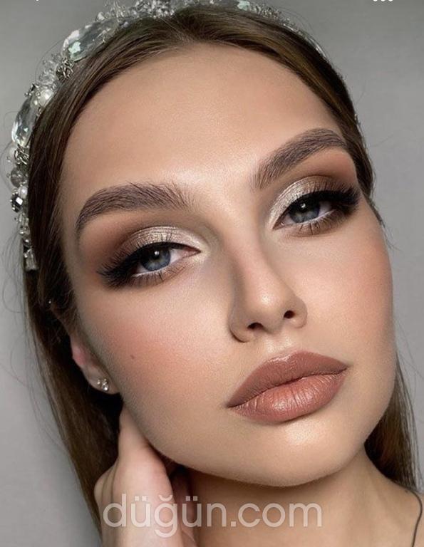 Hacer Altınbaş Bride & Beauty