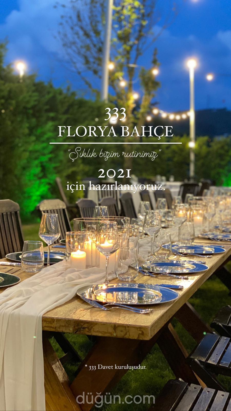 333 Florya Bahçe