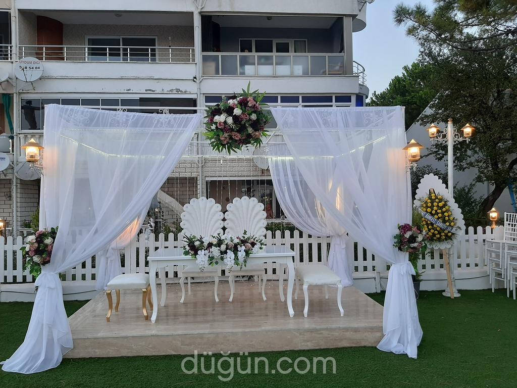 Sarayburnu Kır Düğün Salonu