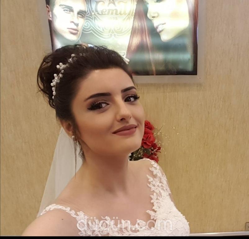 Parisli Cemil Kuaför - Metropol İstanbul