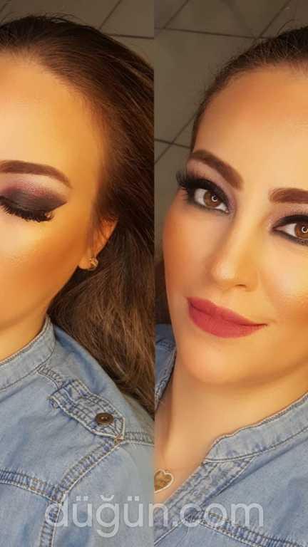 Safiye Make Up Artist