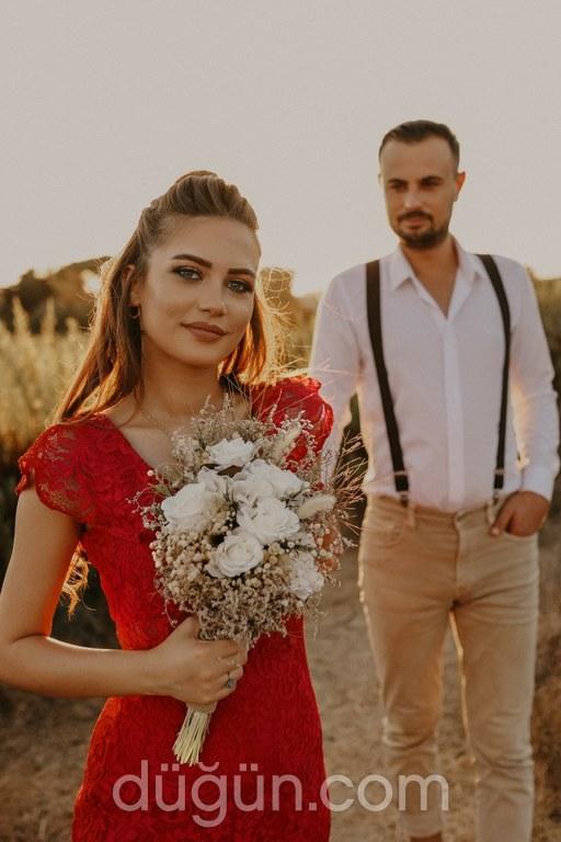 Erkan Yeni Wedding Day