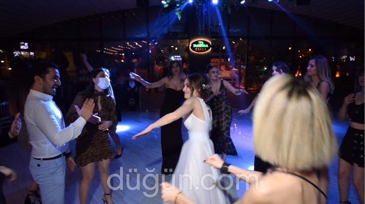 DJ Uğur Yıldırım Wedding