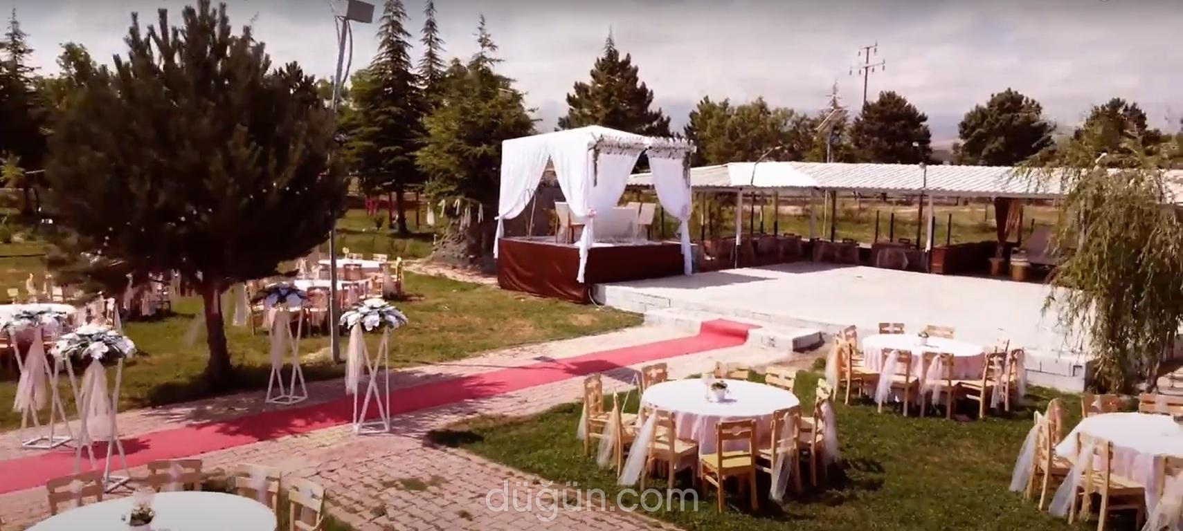 El Emeği Kır Düğün Salonu