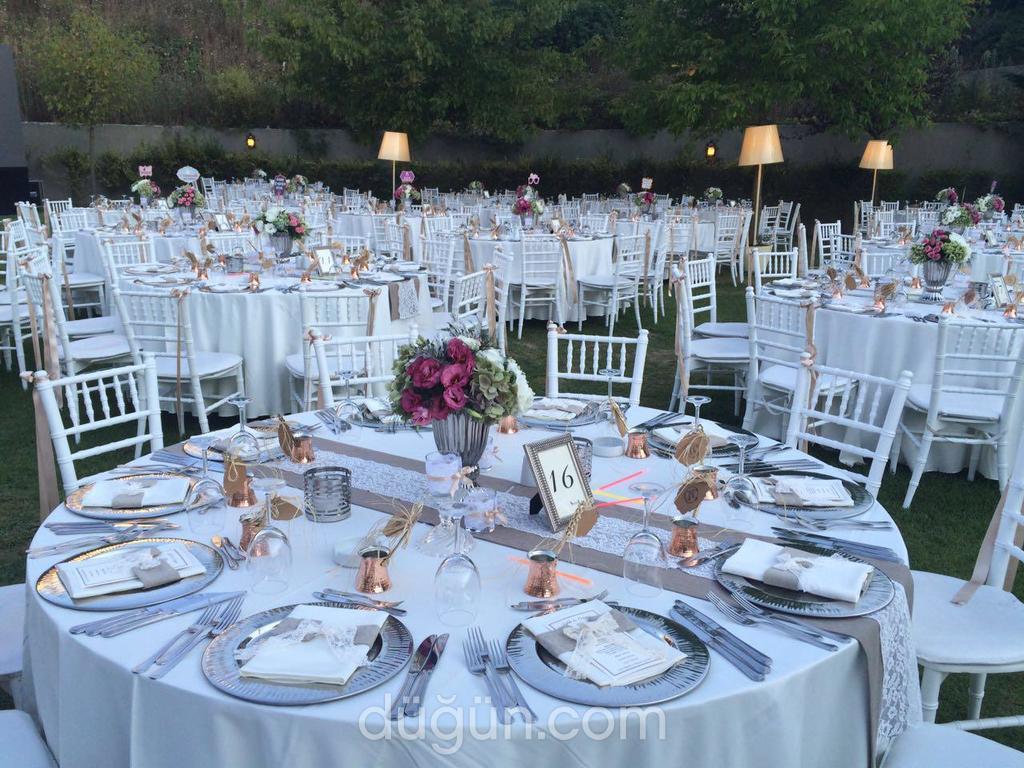 Catering Dünyası Event ve Organizasyon