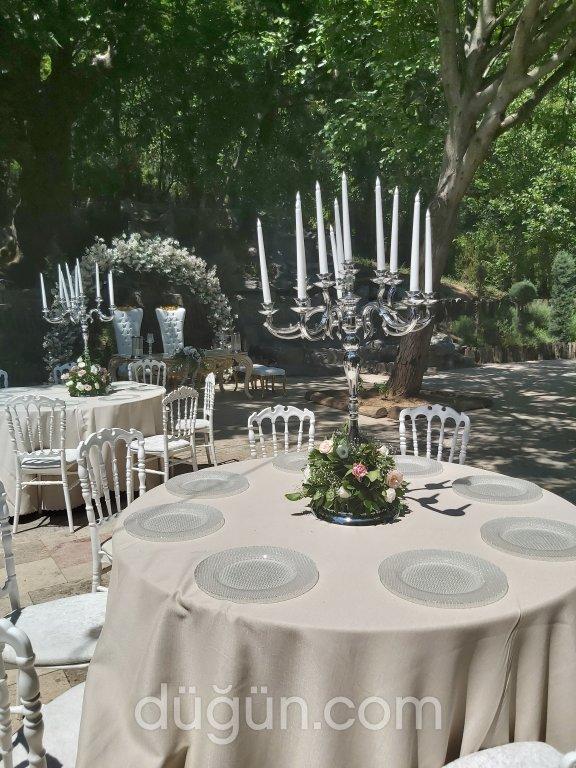 Essa Wedding Planner