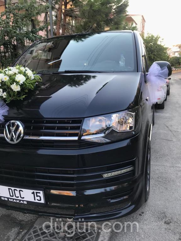 Vip Gelin Arabası İzmir