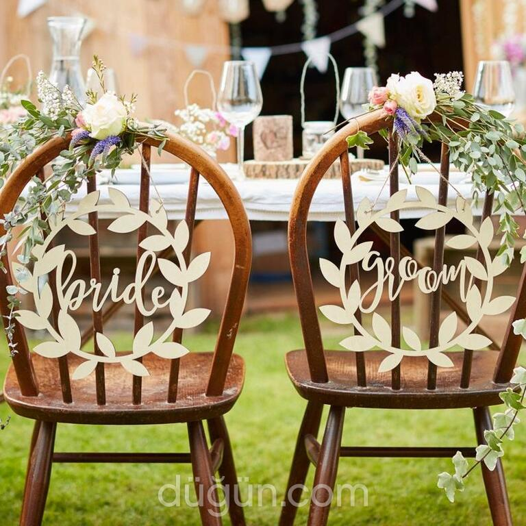 Minda Ahşap - Düğün & Nişan Tasarım