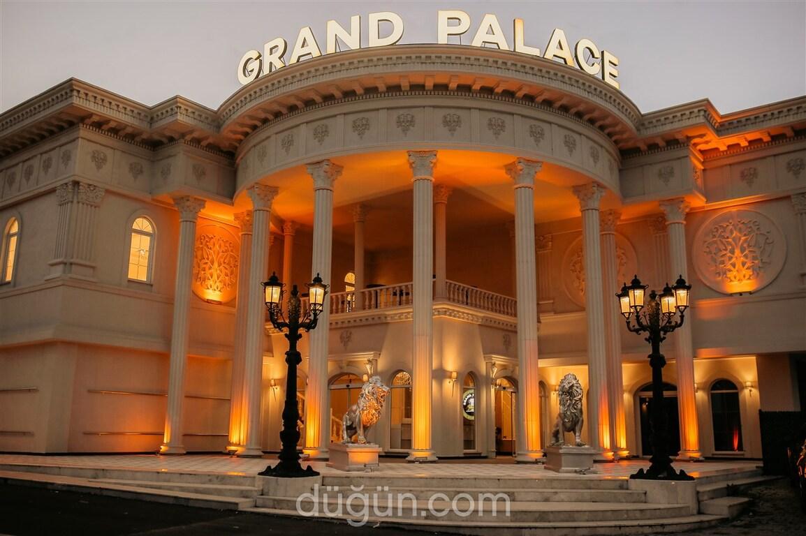 Grand Palace Düğün Salonları