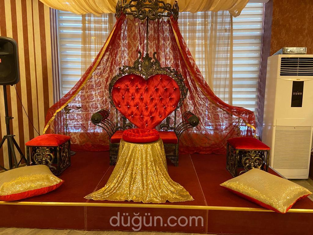 Grand Deluxe Düğün Balo Nikah Davet