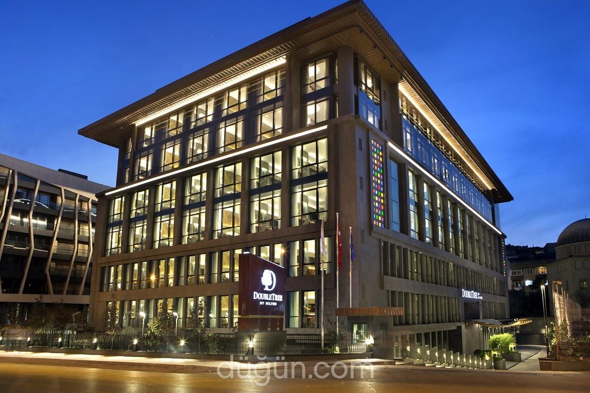 DoubleTree by Hilton Istanbul Piyalepaşa