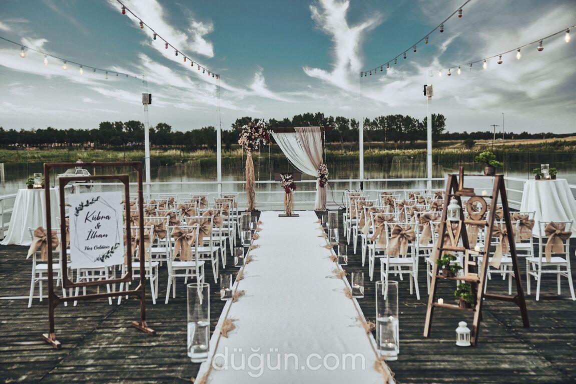 Leb-i Derya Kır Düğünü