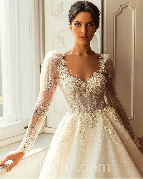 Zümra Bridal